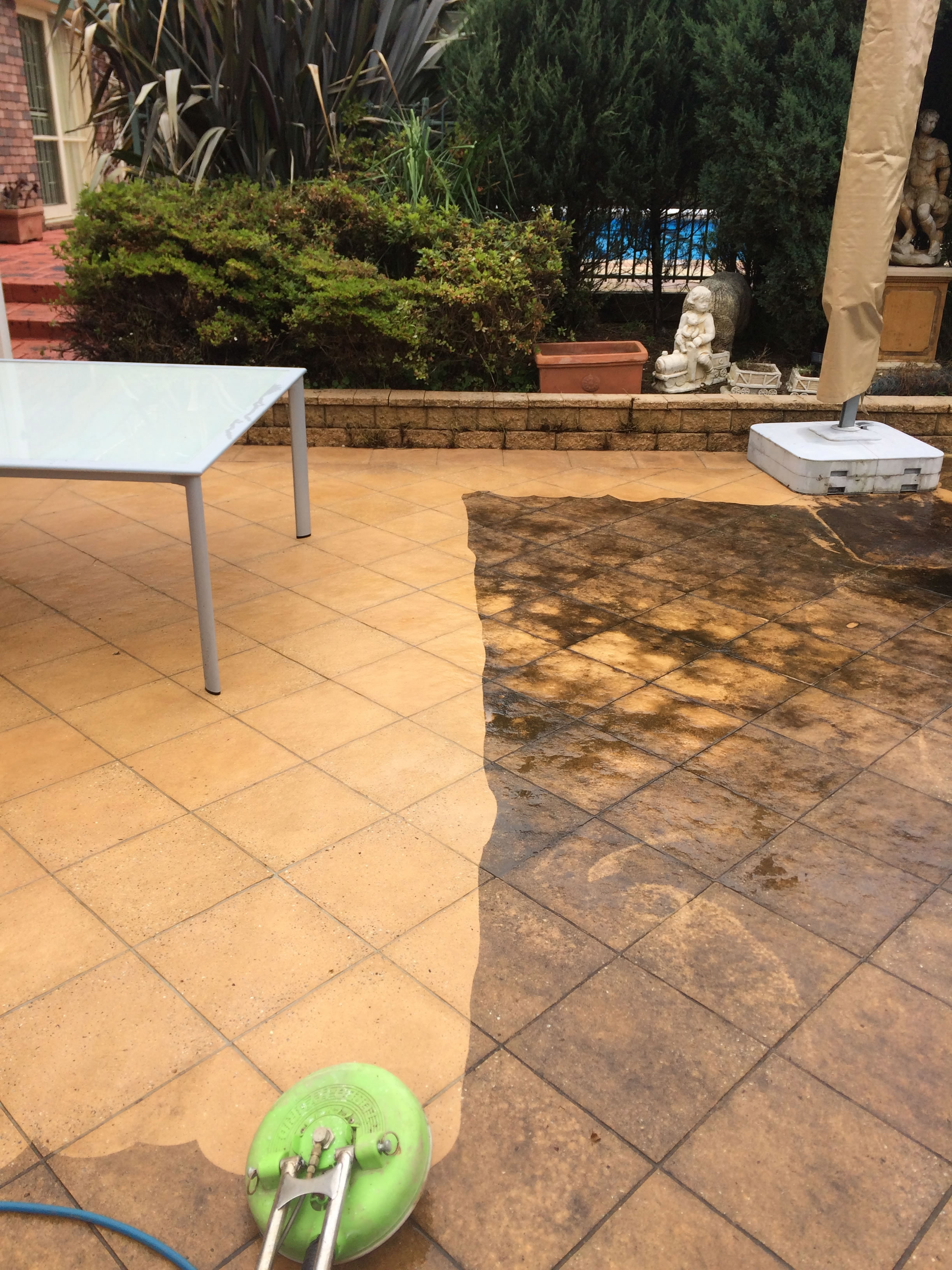 Tile Grout Cleaning Total Floor Cleaing Solutions